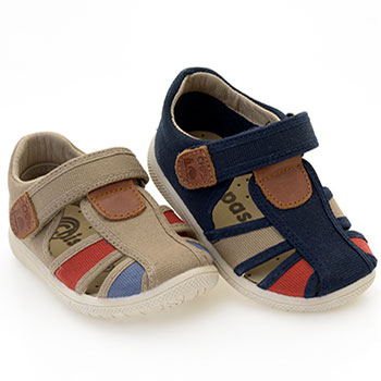Sandalias niño calzamur